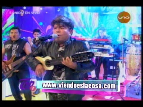 VIDEO: GRUPO TRIPLE X - Salay ¡En VIVO 2018! (TOP UNO) - WWW.VIENDOESLACOSA.COM