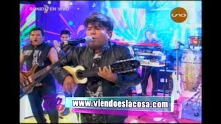 VIDEO: SALAY (en Top Uno)