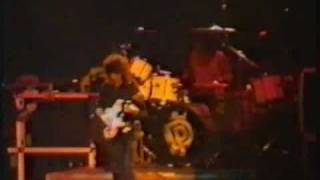 Deep Purple - Child in Time (Ritchie Blackmore Solo Cover)