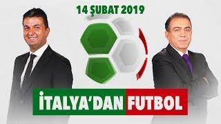 İtalya'dan Futbol | 23. hafta | Juventus'un transfer politikası, Roma'nın Şampiyonlar Ligi macerası