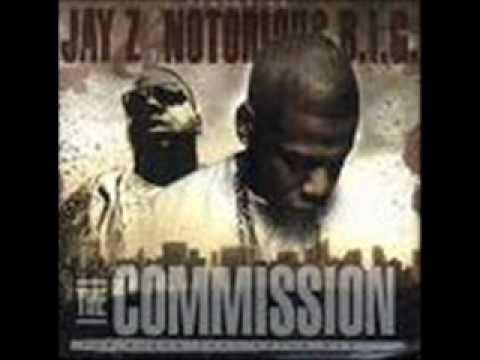 Ride ft. Jay-Z , Biggie , Fabolous.wmv