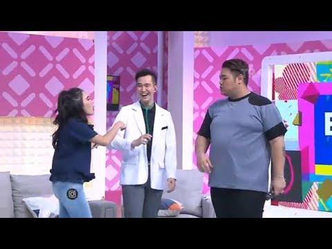 BROWNIS - Host Ga Percaya Cowok Ganteng Ini Dokter (12/2/18) Part 1