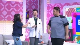 BROWNIS Host Ga Percaya Cowok Ganteng Ini Dokter 12 2 18 Part 1
