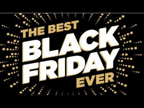 Your Complete Guide to Black Friday   South Africa
