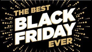 Your Complete Guide to Black Friday | South Africa