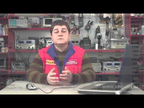 FLOPS. Измерение производительности - Видео