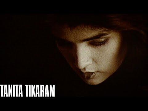 Tanita Tikaram - Twist In My Sobriety (Official Video)