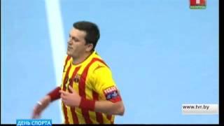 Сергей Рутенко в 6-ой раз стал победителем гандбольной Лиги чемпионов!
