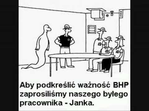 BHP na Wesoło