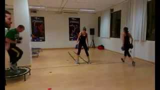 Functional Training 2015 Perfect Body