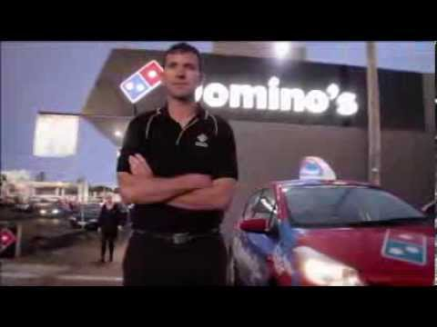 Domino's Pizza Belgique