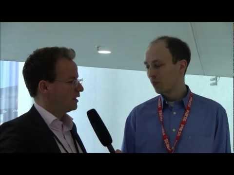 Interview mit Markus Müller von Blackberry Teil 2/2