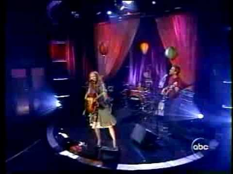 Amy Miles on The Jimmy Kimmel Show Mp3