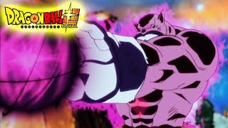 God of Destruction TOPPO Reborn EXPOSING His Power In Dragon Ball Super Tournament Of Power?