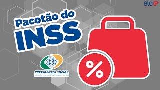 Pacotão INSS