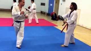 Karoon Taekwondo