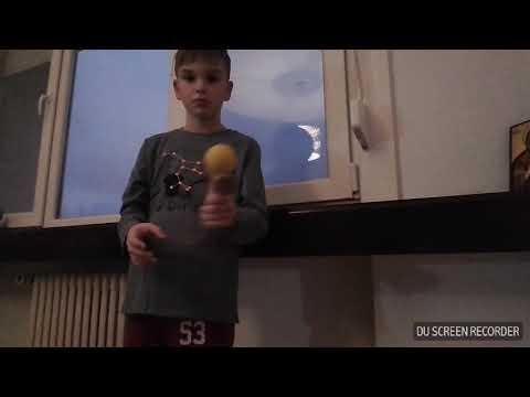 YANK SPIKE/Single Trick
