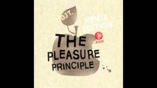After touring the world for 9 months withhis third albumThe Pleasure Principle,DJ T. returns to close the cycle of the album with it's final remix package,The ...