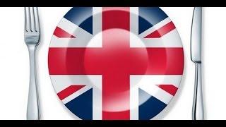 Английская диета: английская диета по дням (Видеоверсия)