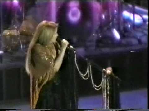 Fleetwood Mac - Gold Dust Woman - NY 2003