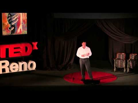 America's biggest problem | Kirk Parsley | TEDxReno