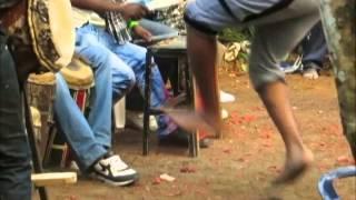 Obiaman Dey - (Obeah man day) - Suriname 2013