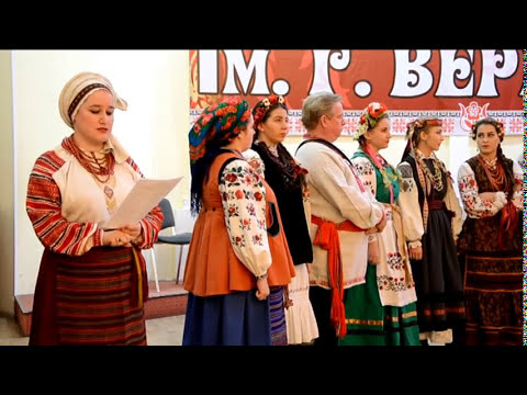 ансамбль Кралиця. Конкурс імені П. Демуцького
