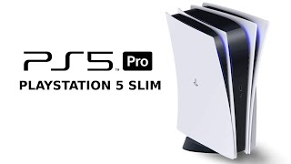 Ps5 Pre Orders Are A Mess Ps5 Slim Ps5 Pro Expected Ps5 Have The Game Exclusives Edge Ps5 Youtube