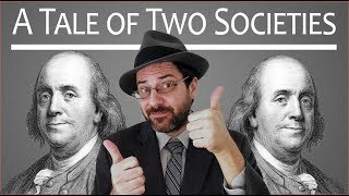 Benjamin Franklin and a Tale of Two Societies: Junto and the Agora Mysteries