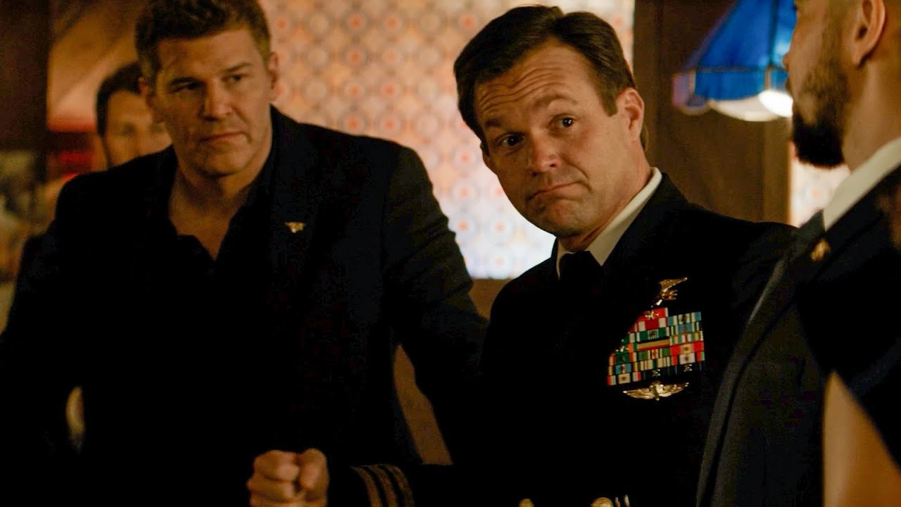 Download Farewell To Jason Hayes And Eric Blackburn - SEAL Team 4x07