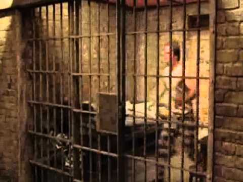 Green Mile: The most disturbing execution ever