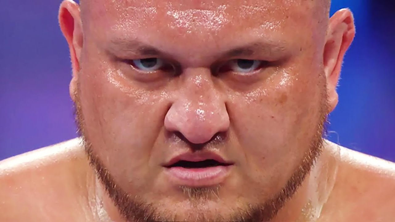 10 Things WWE Wants You To Forget About Samoa Joe