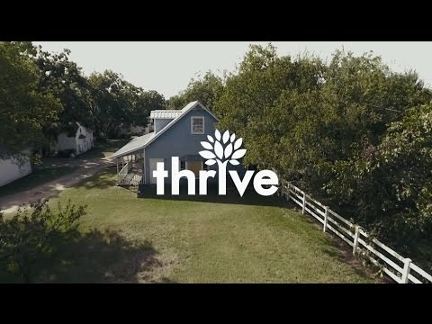 THRIVE Internet Marketing Promo