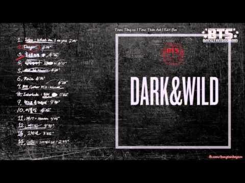 [Vietsub] BTS - Dark&Wild Full Album