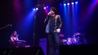 The Cult - Dedication to Chris Cornell - Sound & Fury (LIVE) 5/18/2017 Houston, TX