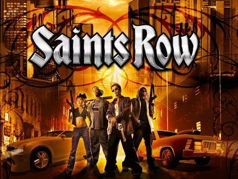 Saints Row Evolution: SR1, SR2, SR3, SR4 Comparison