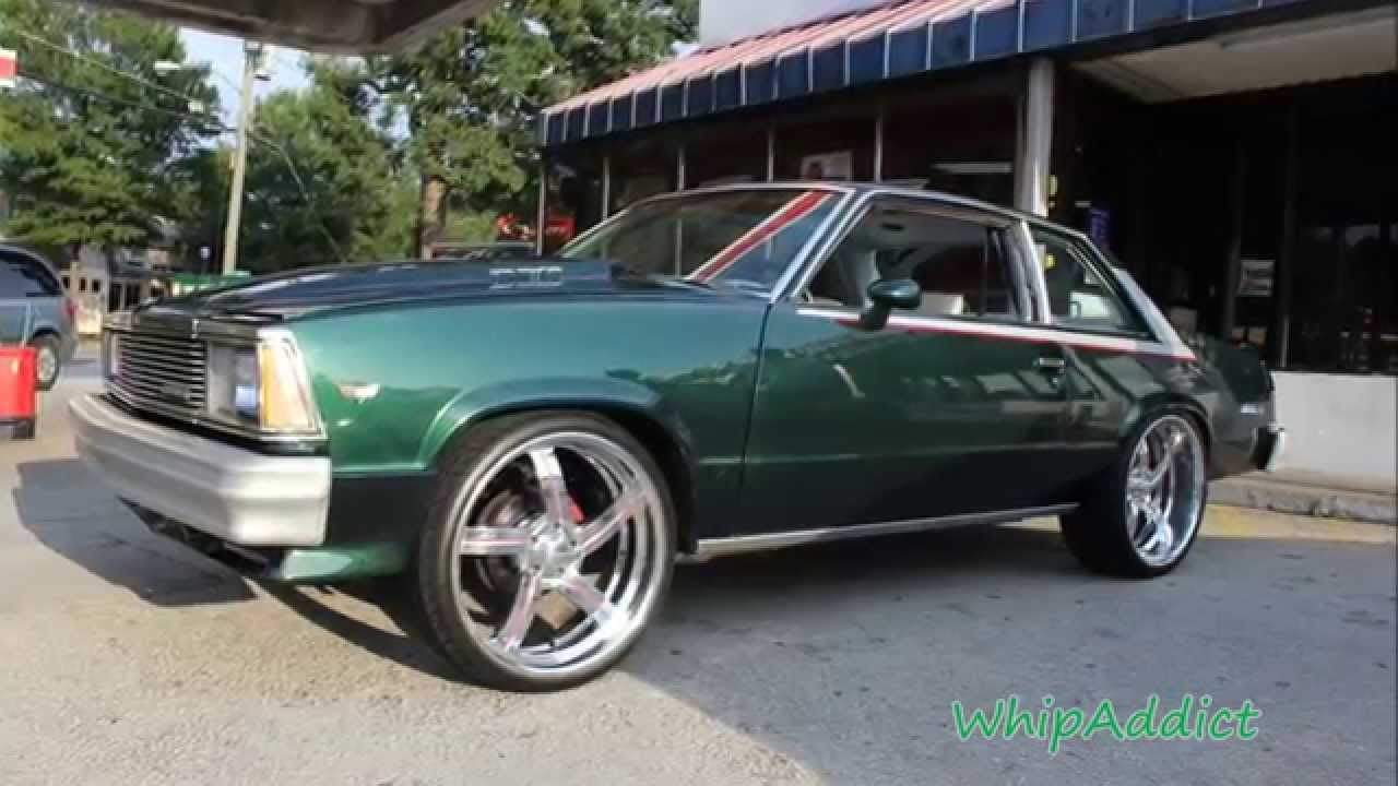 Chevy Wheels For Sale