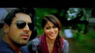 Dil Ki Hai Tamanna_ Force Movie (2011)_ Full Song - John Abraham and - Genelia