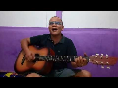 Hancur Ari Lasso covered by Ronal Purba