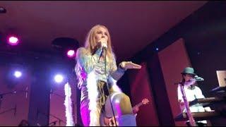 "Haley Reinhart - ""Check Please"" (Atlanta, GA 11/18/17)"
