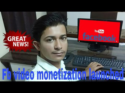 Feacebook for creator Video Monetization To Beat You Tube