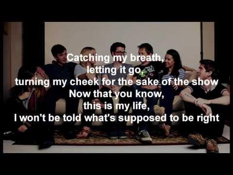 Catch My Breath - Kelly Clarkson ( Alex Goot & Against The Current Cover) lyrics