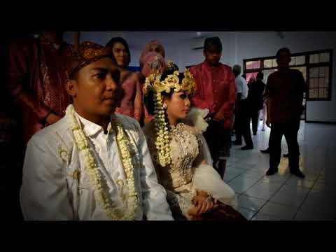 wedding clip @sesko tni