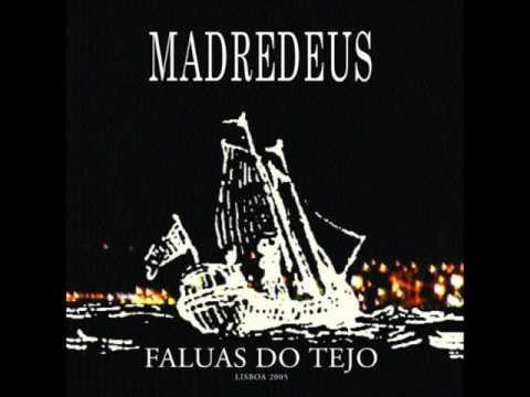 Madredeus - Faluas Do Tejo (ALBUM STREAM)