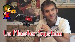 La Master System [HJV hors série]