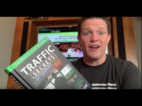 2-types-of-people-online:-the-searcher-vs-the-scroller---traffic-secrets-book-with-russell-brunson