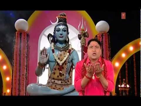Re Gora Laga Bhaang Ka Ghota Haryanvi Kanwar Bhajan [Full Song] I Bhola Nandi Pe