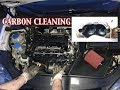 VW/AUDI FSI INTAKE MANIFOLD REMOVAL AND CARBON CLEANING | DIRECT INJECTION