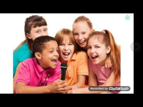 [Study with kids] Children learning english USA