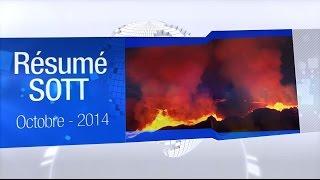 Résumé SOTT, Octobre 2014 : Boules de feu, Météo extrême et Bouleversements planétaires